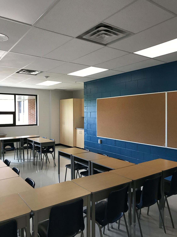 Saugeen District Secondary School