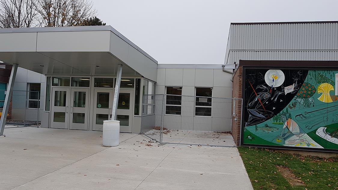 Owen Sound District Secondary School
