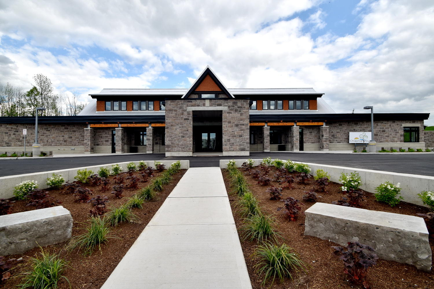 Chapman House Residential Hospice of Grey Bruce