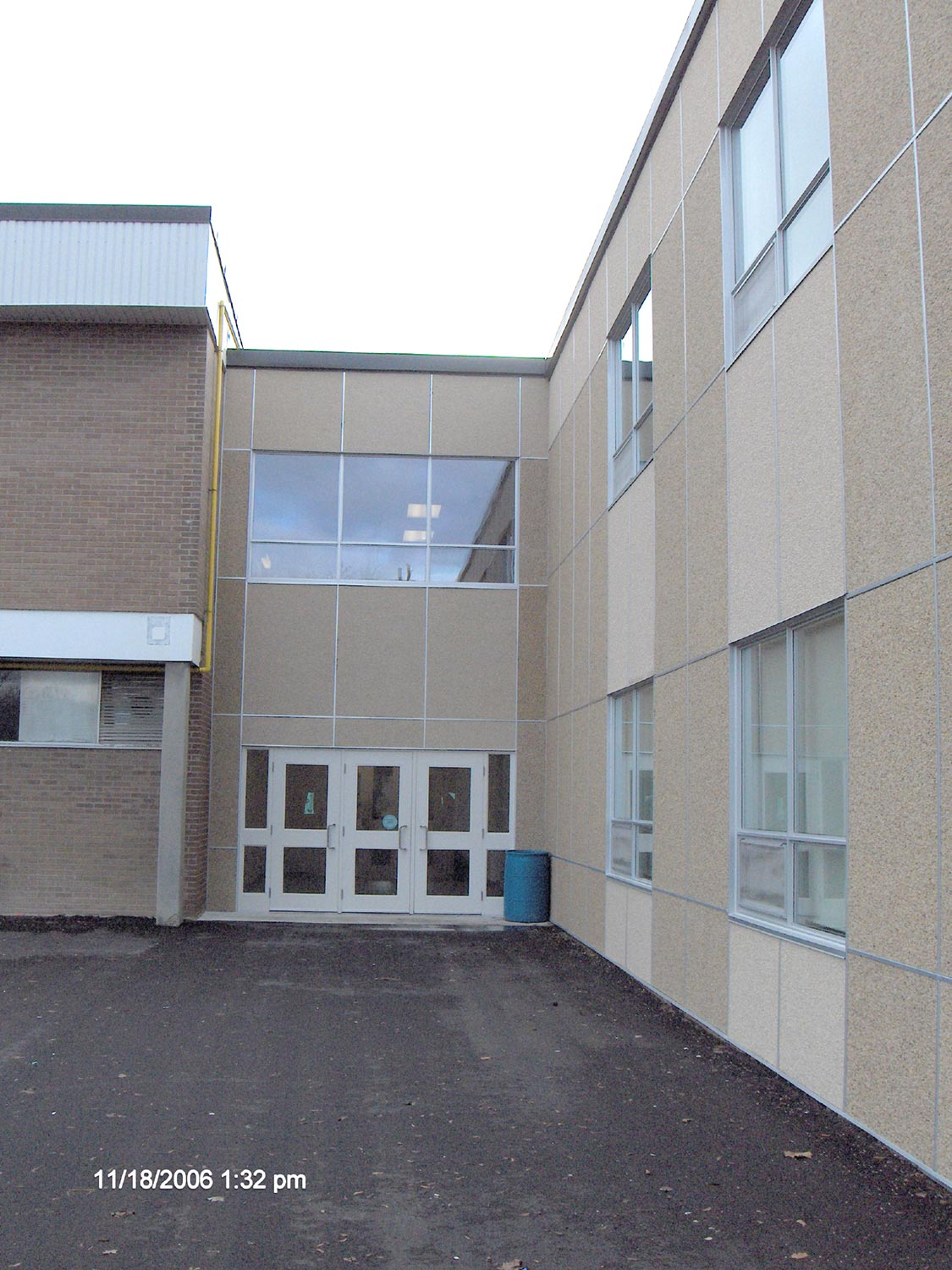 West Hill Secondary School