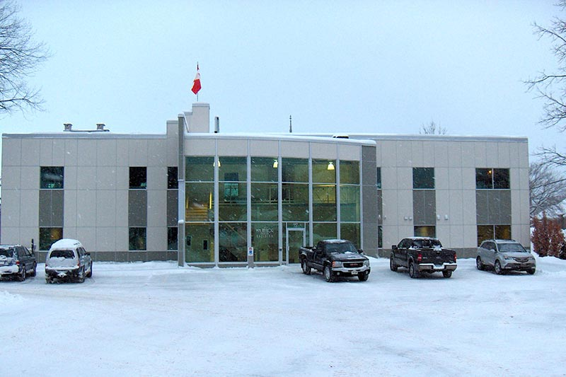Wm Taylor & Sons Building
